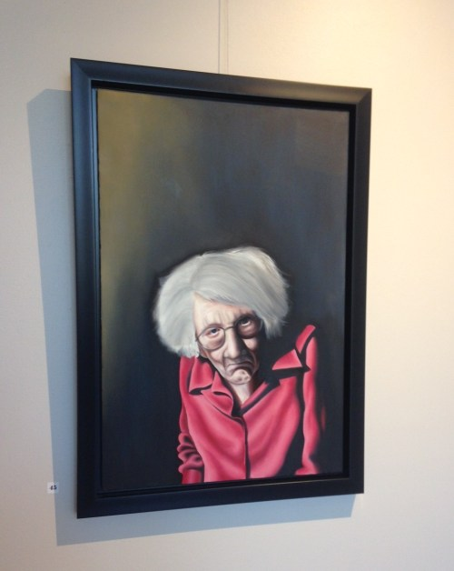 WSU Tri-Cities Art Gallery - Women of Washington
