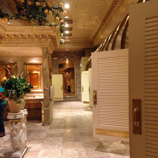 I love casino bathrooms