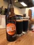 No-Li Brewhouse Wreckers night Ball Imperial Stout